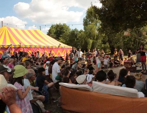 Festival 2016, le clip