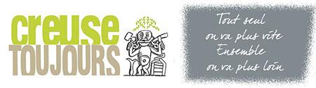 Creuse Toujours Logo